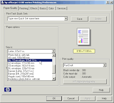 Openoffice Tip Everything About Envelopes