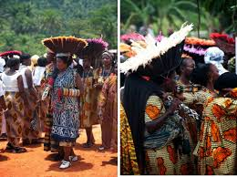 Decorating With Hats House Revivals Decorating With African Juju Hats