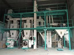 Superior Quality Cattle Feed Pellet Plant/Livestock Feed Pellet ...