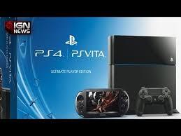 Amazon Leaks PS4 Vita