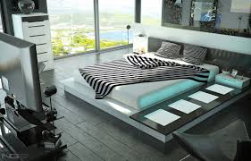 High Tech Bedroom High Tech Bedroom Home Design Minimalist