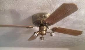 ceiling fan pull chain came out