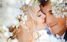신랑 신부 결혼식