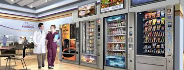 Office Vending Machines Gorgeous Vending Machine Repair Kent WA