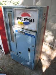 Pepsi Vending Machine Serial Number Gorgeous Vendo Coke Machine Restoration Vendo CocaCola Machine Restoration