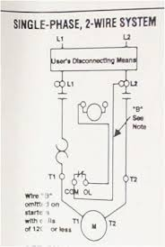 single phase motor wiring diagram capacitor start of on single single phase magnetic starter wiring diagram top luxury square d motor starter wiring diagram book ensign