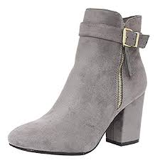 get up to 70 on alma en pena women s i19231taupe grey leather ankle boots when you with reebonz singapore become a member today and