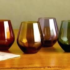 stemless wine glasses top red under always foo lenox waterford bolton deep