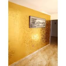 gliterring gold wallpaper 5 3 sqm