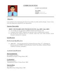 Best Resume Format 2017 Impressive Resume Format Sample 60 As Well As Resume Proper Format For Make