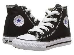 Chuck Taylor All Star Size Chart Converse Kids Chuck Taylor R All Star R Core Hi Infant