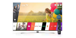 lg smart tv nbc sports app online -