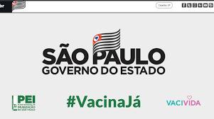 Vacinação contra covid-19: governo de São Paulo lança site para  pré-cadastro