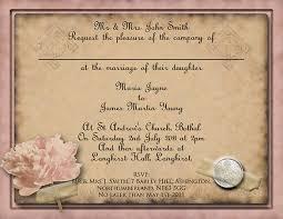 Vintage Wedding Invitation 24 Vintage Wedding Invitation Templates Psd Ai Free Premium