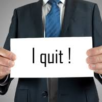 Resignation From A Job How To Resign From A Job Hudson
