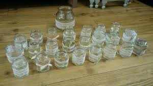 Decorate Jam Jars Decorated jam jars for wedding in Hartford Cambridgeshire Gumtree 43