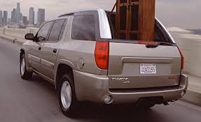 2002 GMC Envoy XL - Information and photos - ZombieDrive