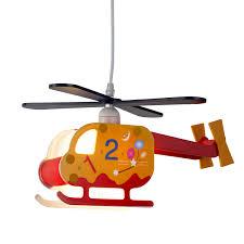 Details About Pendelleuchte Kinderlampe Helikopter Polypropylen Kinderzimmer Pendellampe Decke
