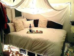 Canopy Bed Tents Frozen Canopy Bed Tent Fairy Tale Image Of Princess ...