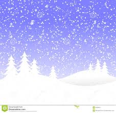 Snowy Christmas Background Stock Photos - Image: 6058933