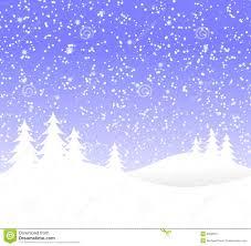 Snowy Christmas Background Stock Photos - Image: 6058933