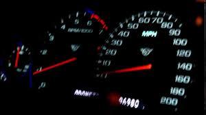 Corvette c5 0-60 - YouTube