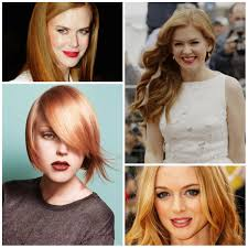 Blonde Hair Style strawberry blonde hair best hair color trends 2017 top hair 7843 by wearticles.com