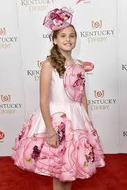 Kentucky Derby Hairstyles Lavish Hats And Posh Celebrities At The Kentucky Derby Houston