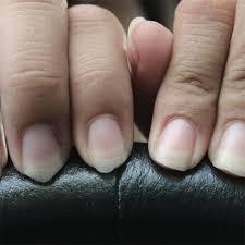 ped nails
