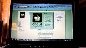 Cricut Design Studio Update Firmware 2 Update Cricut Firmware Part 2 Mov