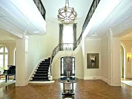 2 story foyer lighting chandelier entryway entryway chandelier ideas two story foyer chandelier two story foyer
