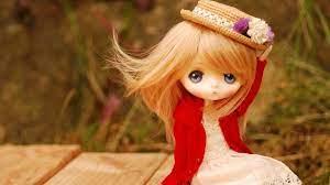 Cute baby dolls, Whatsapp dp images