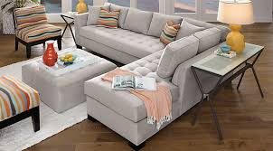 Sectional Sofa Sets & Small Sectional Couches