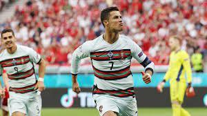 ยูโร 2020 : ภาพชุด โปรตุเกส ถล่ม ฮังการี 3-0 ฟุตบอล ยูโร 2020