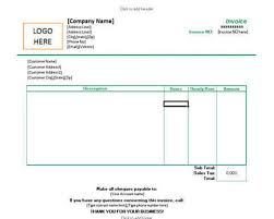 helpingtohealus marvelous invoice template luxury invoice helpingtohealus interesting service invoice templates in word and excel hloomcom endearing invoice for hourly