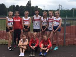 Louth AC Article – 17 June 2018 | Louth Athletic Club