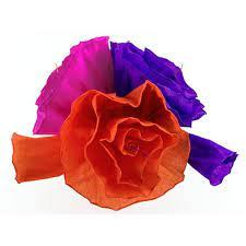 Marisol's Flowers (3 per bunch) | Fiesta Party Supplies