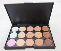 mac professional makeup kit ff 047