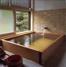 Ofuro: Japanese Bath -