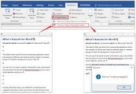 How To Show Or Hide Paragraph Marks In Word