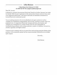 Carpenter Cover Letter Sample Gallery - Cover Letter Ideas