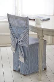 cool diy chair covers made from shirts