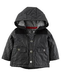 Quilted Cardigan Jacket | Carters.com & Images. Quilted Cardigan Jacket Adamdwight.com