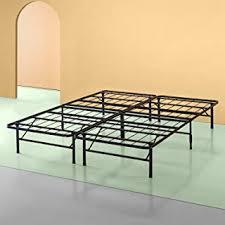 Amazon.com: California King - Beds, Frames & Bases / Bedroom ...