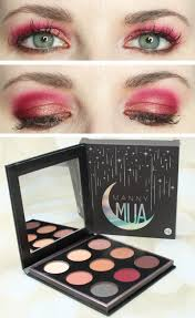 makeup ideas makeup geek games makeup geek manny mua mannymua x makeup geek palette the