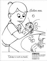 Small Picture Germ Coloring Pages And itgodme