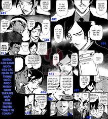 RUM arc] Phân tích những câu danh ngôn Khổng Minh/Takaaki từng nói trong  Conan