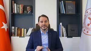 Sayın Bakanımız Berat Albayrak'ın Gündeme İlişkin Değerlendirmeleri -  YouTube