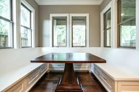 classy kitchen table booth. Kitchen Booth Seating Table With Classy White Storage G