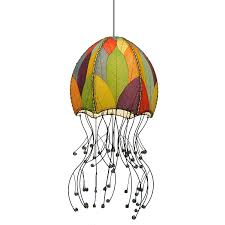 unique jellyfish pendant light for your home lighting decor table lamps blown glass jellyfish